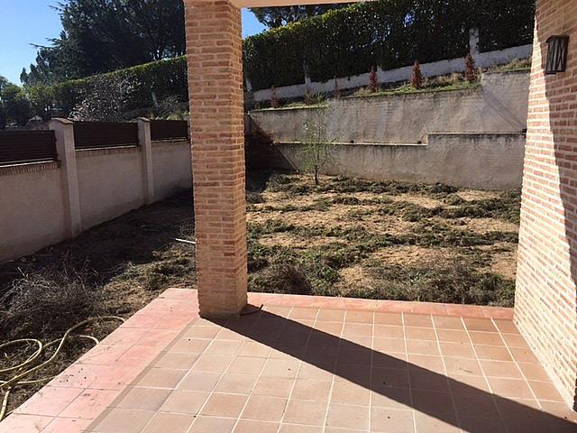 Chalet en alquiler en calle Martires, Álamo (El) - 249353095
