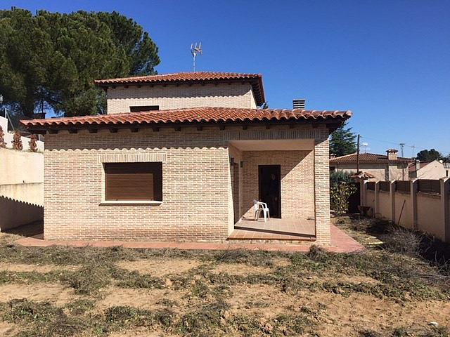 Chalet en alquiler en calle Martires, Álamo (El) - 249353111