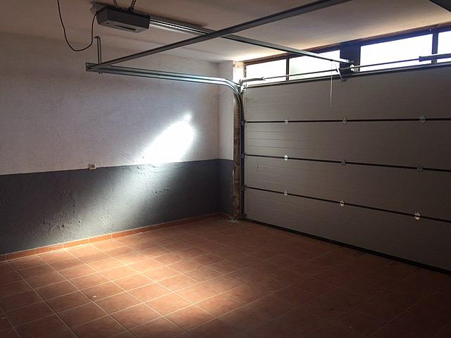 Chalet en alquiler en calle Martires, Álamo (El) - 249353124