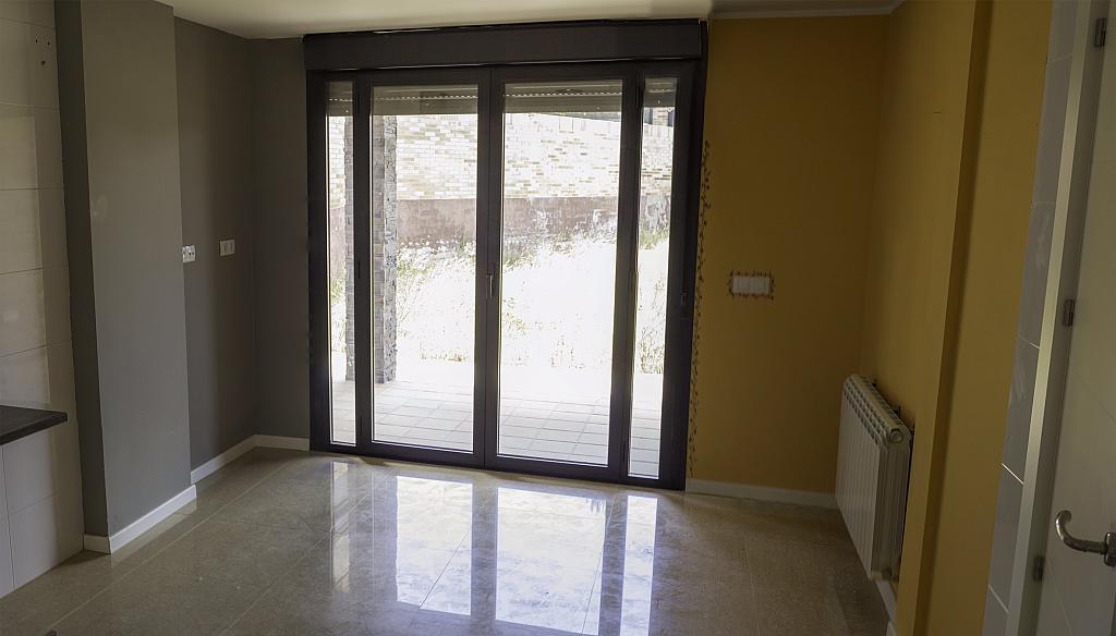 Chalet en alquiler en calle Martires, Álamo (El) - 304354201