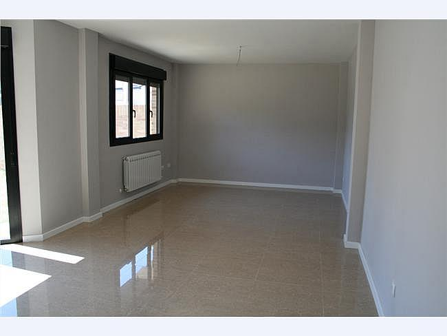 Chalet en alquiler en calle Martires, Álamo (El) - 304354234