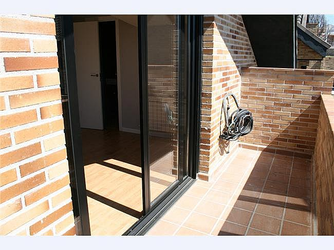 Chalet en alquiler en calle Martires, Álamo (El) - 304354238