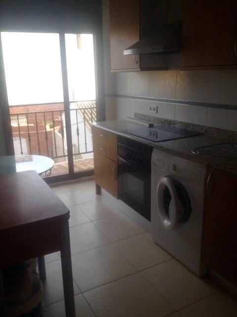 Piso en alquiler en calle Martires, Casarrubios del Monte - 331318889