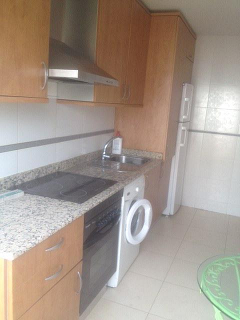 Piso en alquiler en calle Martires, Casarrubios del Monte - 331318920