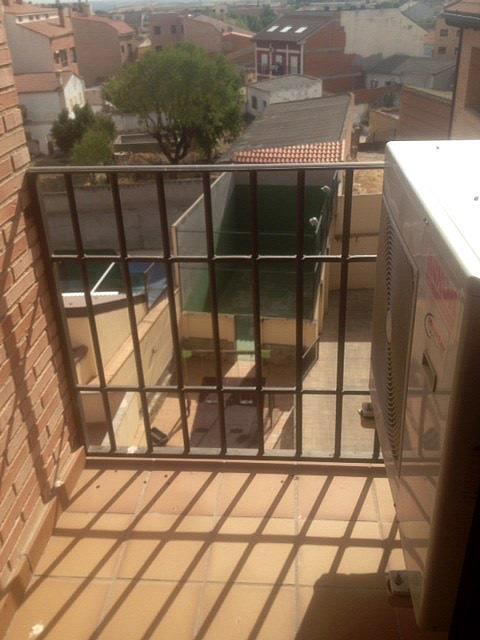 Dúplex en alquiler en calle Martires, Casarrubios del Monte - 331322812