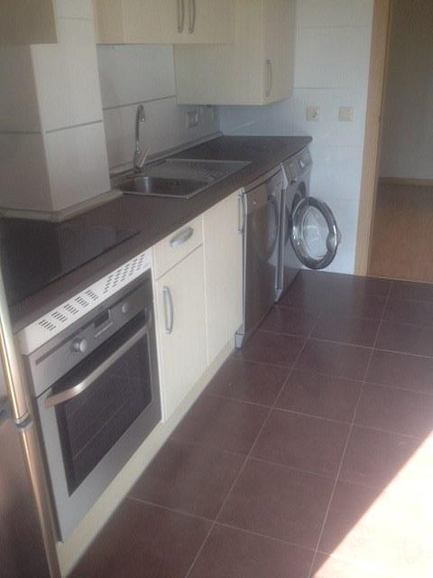 Dúplex en alquiler en calle Martires, Casarrubios del Monte - 331322839