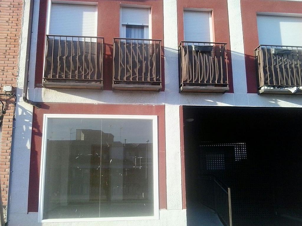 Local comercial en alquiler en calle Quintanas, Casarrubios del Monte - 331621354