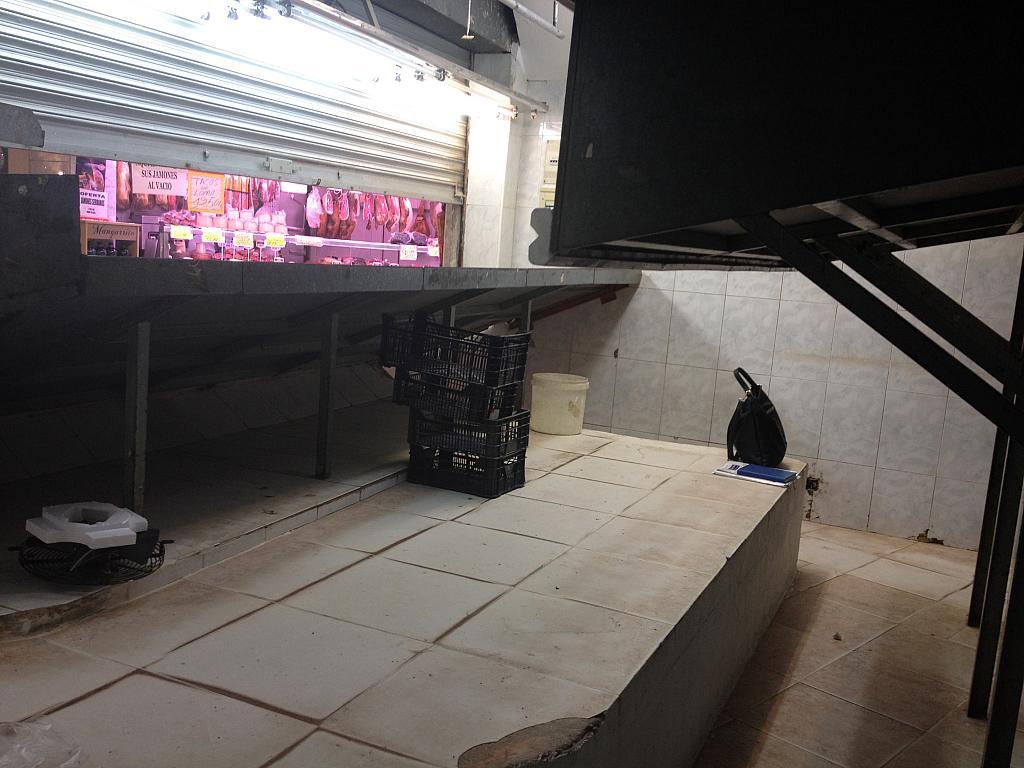 Local comercial en alquiler en calle Cantarranas, Centro-Casco Antiguo en Alcorcón - 188332546