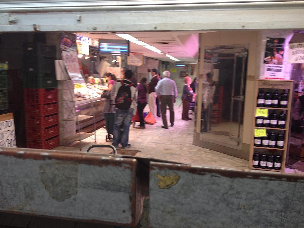 Local comercial en alquiler en calle Cantarranas, Centro-Casco Antiguo en Alcorcón - 188332699