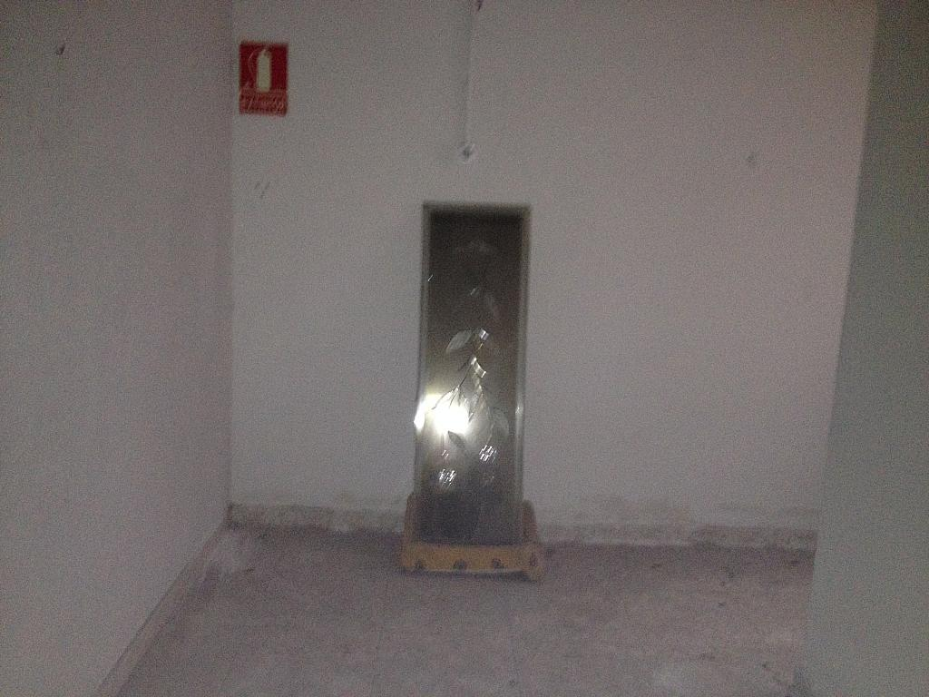 Detalles - Local comercial en alquiler en calle Cantarranas, San Jose-Valderas-Parque Lisboa en Alcorcón - 194603682
