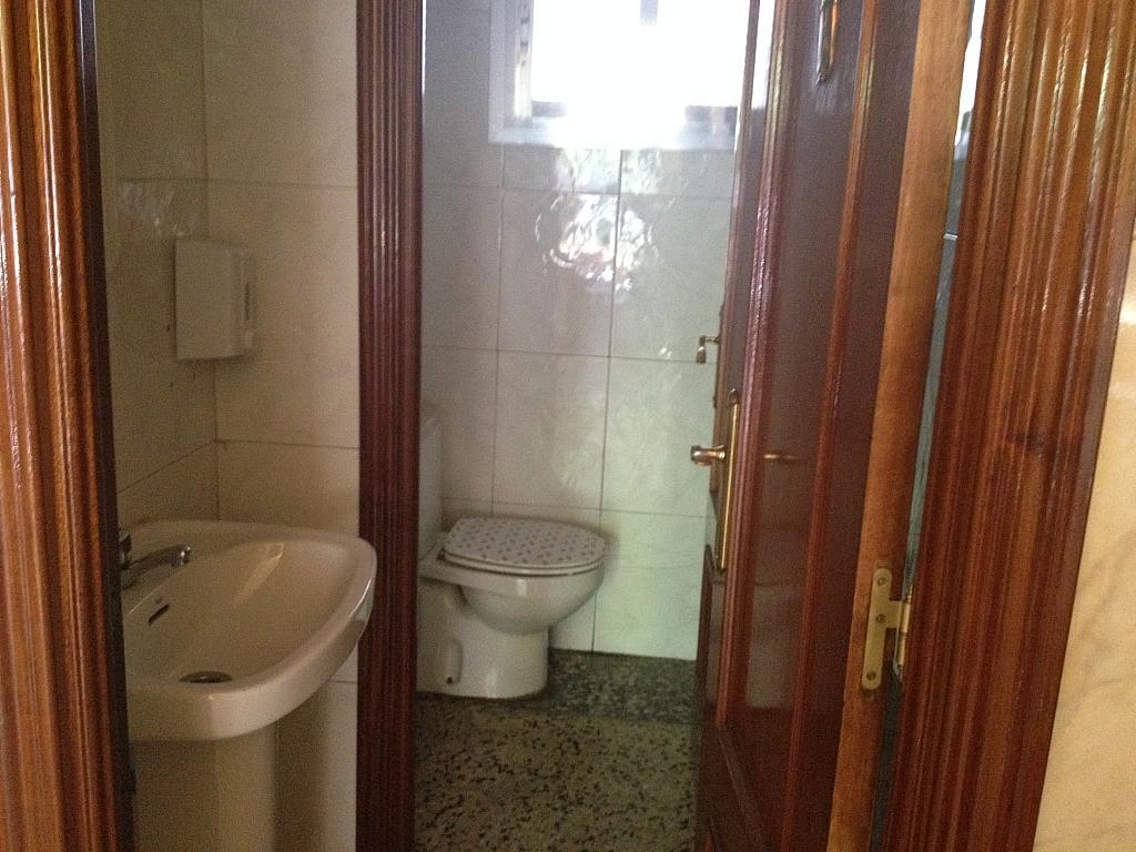 Baño - Bar en alquiler en calle Cantarranas, Centro-Casco Antiguo en Alcorcón - 194606013