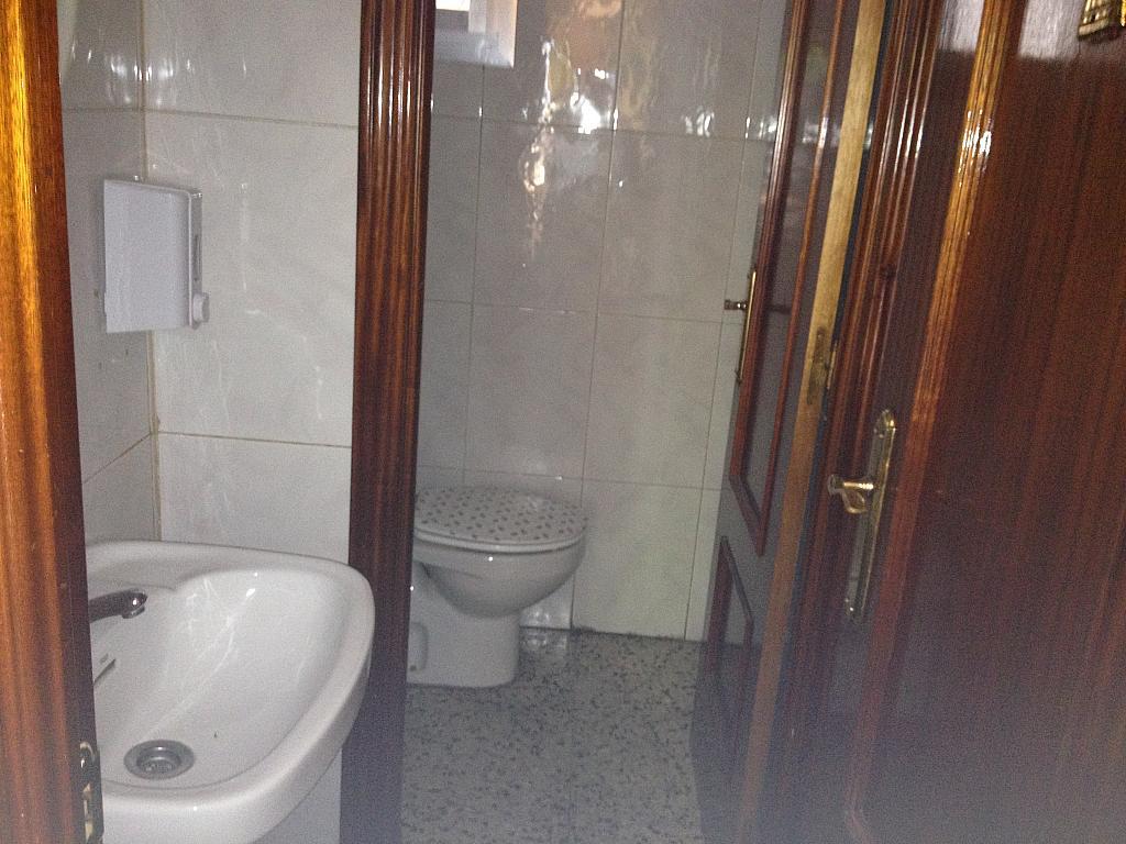 Baño - Bar en alquiler en calle Cantarranas, Centro-Casco Antiguo en Alcorcón - 194606029