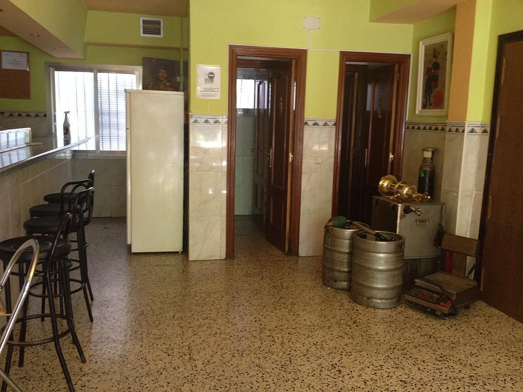 Detalles - Bar en alquiler en calle Cantarranas, Centro-Casco Antiguo en Alcorcón - 194606032