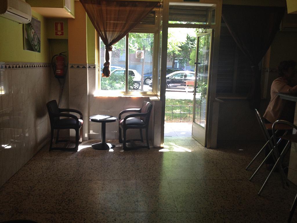 Detalles - Bar en alquiler en calle Cantarranas, Centro-Casco Antiguo en Alcorcón - 194606054