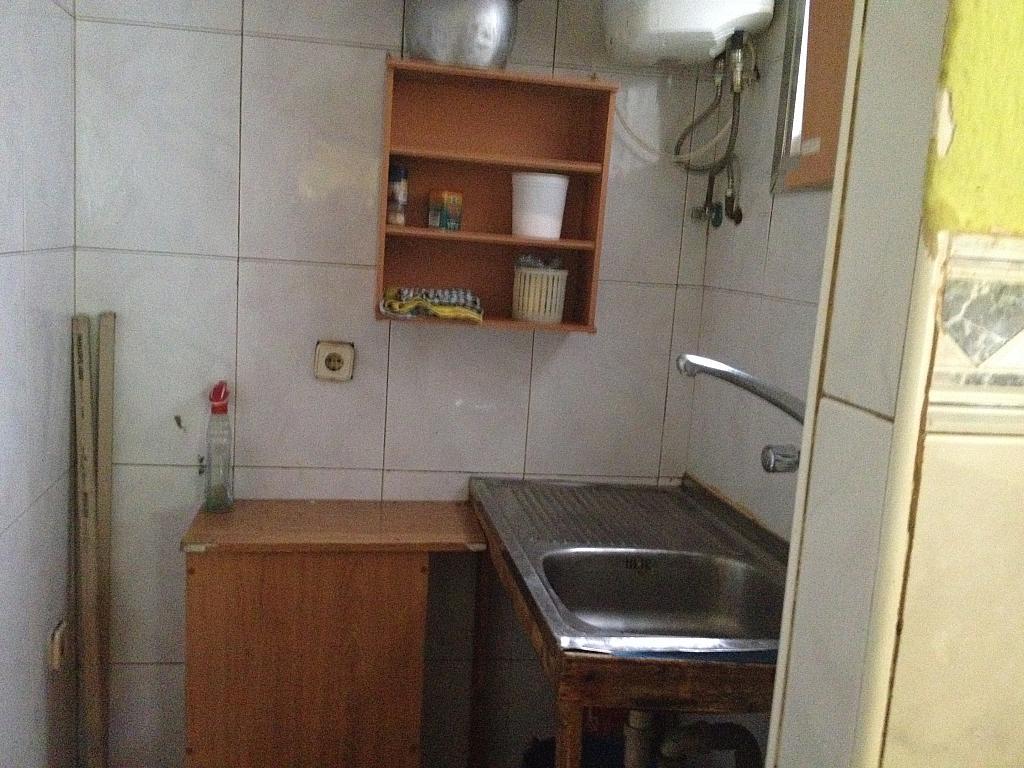 Cocina - Bar en alquiler en calle Cantarranas, Centro-Casco Antiguo en Alcorcón - 194606080