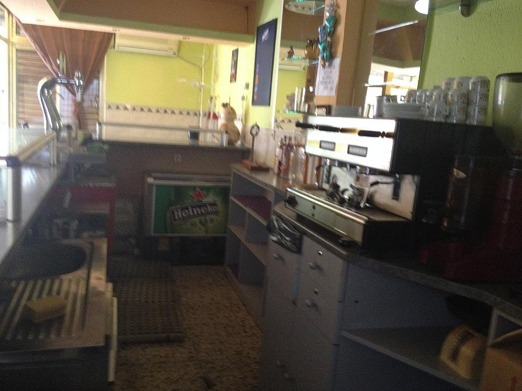 Detalles - Bar en alquiler en calle Cantarranas, Centro-Casco Antiguo en Alcorcón - 194606148