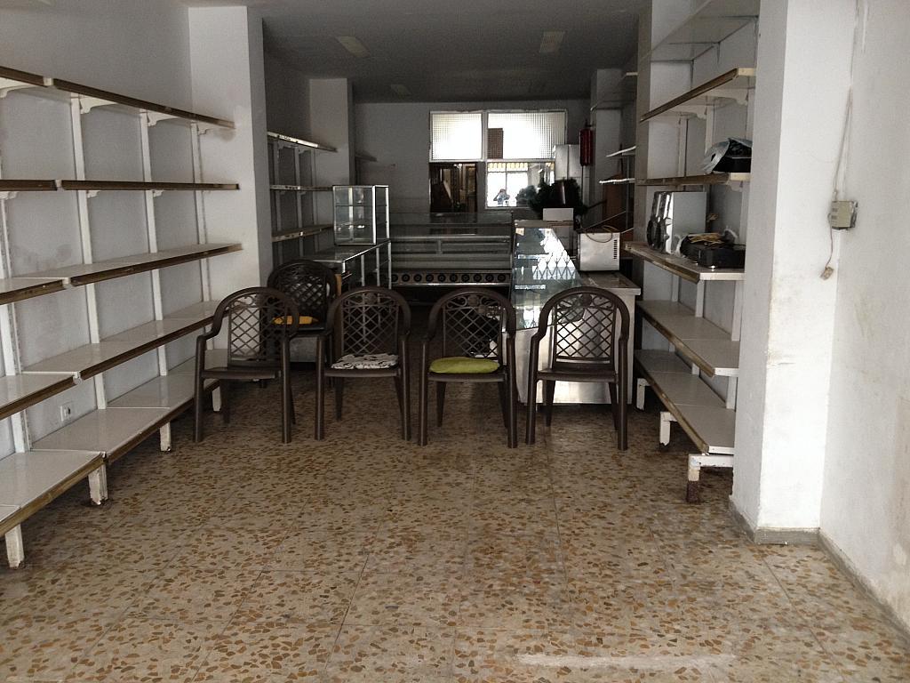 Local comercial en alquiler en calle Cantarranas, Centro-Casco Antiguo en Alcorcón - 199168533