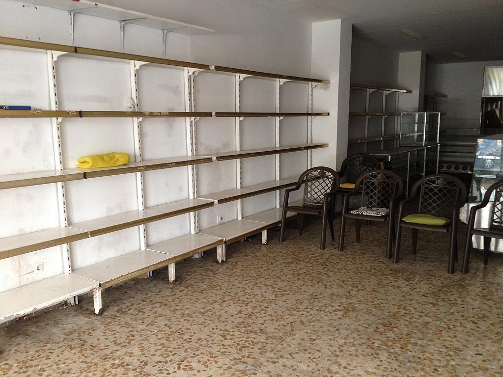 Local comercial en alquiler en calle Cantarranas, Centro-Casco Antiguo en Alcorcón - 199168537