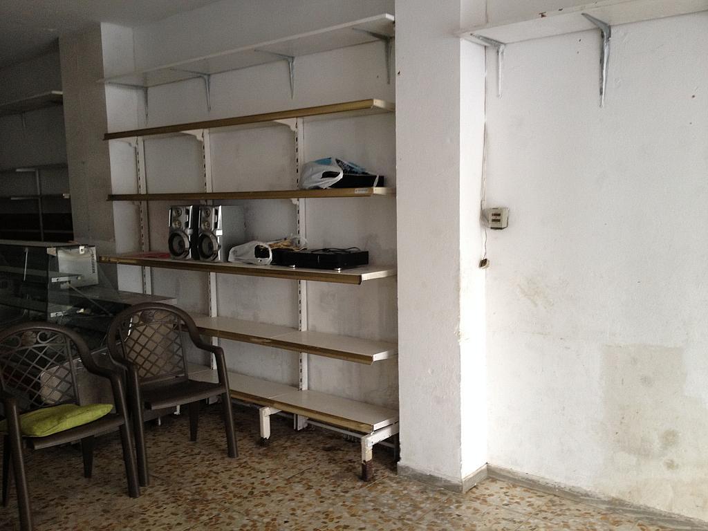 Local comercial en alquiler en calle Cantarranas, Centro-Casco Antiguo en Alcorcón - 199168549