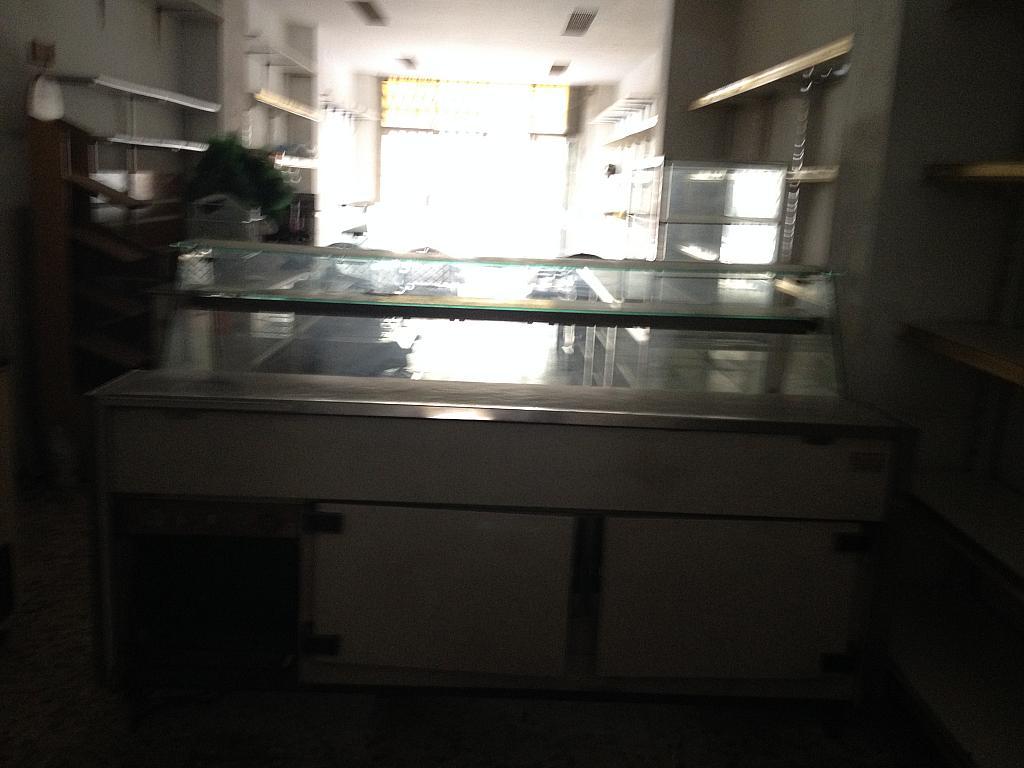 Local comercial en alquiler en calle Cantarranas, Centro-Casco Antiguo en Alcorcón - 199168674