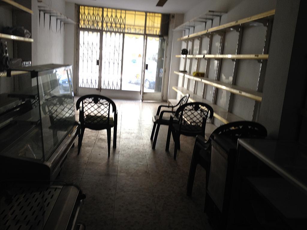 Local comercial en alquiler en calle Cantarranas, Centro-Casco Antiguo en Alcorcón - 199168690