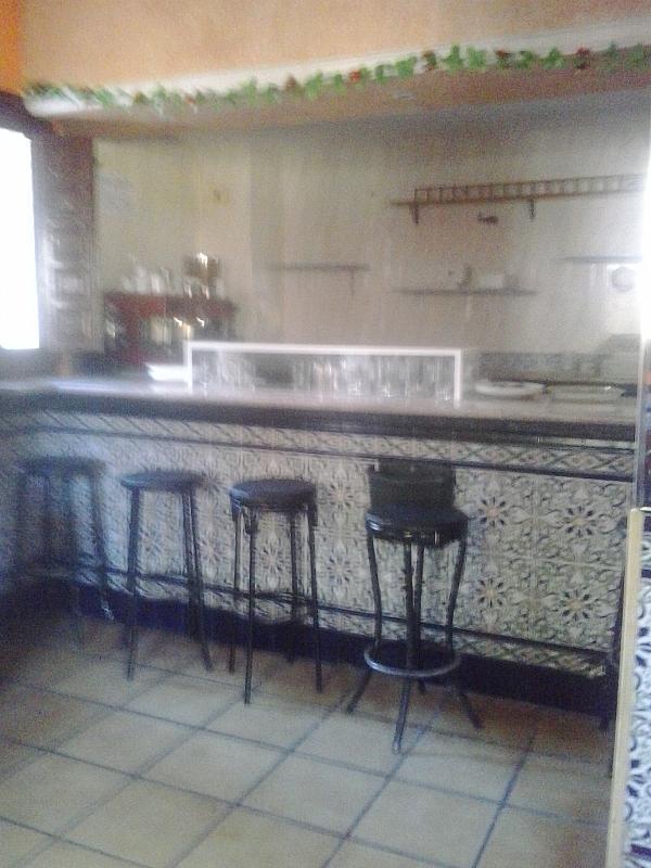 Local en alquiler en calle Cantarranas, Ondarreta-Las Retamas-Parque Oeste en Alcorcón - 204235827