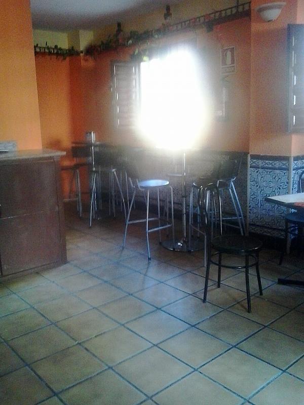 Local en alquiler en calle Cantarranas, Ondarreta-Las Retamas-Parque Oeste en Alcorcón - 204235829