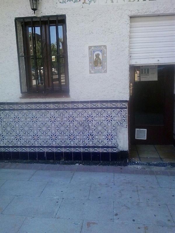 Local en alquiler en calle Cantarranas, Ondarreta-Las Retamas-Parque Oeste en Alcorcón - 204235839