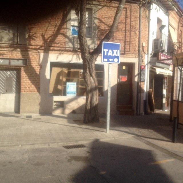 Local en alquiler en calle Martires, Álamo (El) - 232772822