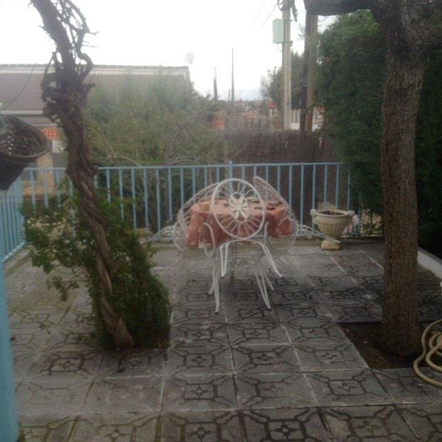 Chalet en alquiler en calle Martires, Álamo (El) - 237259823