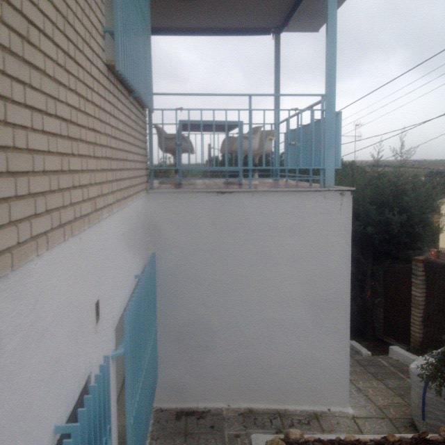 Chalet en alquiler en calle Martires, Álamo (El) - 237259830