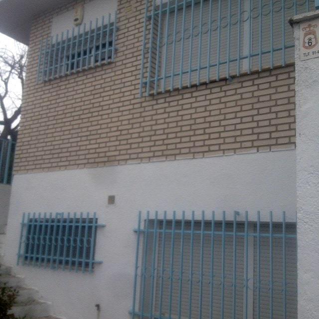 Chalet en alquiler en calle Martires, Álamo (El) - 237259832