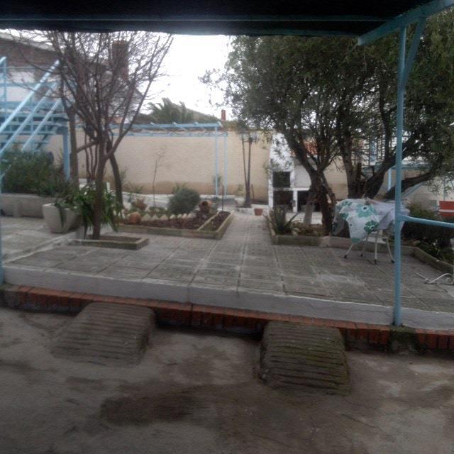 Chalet en alquiler en calle Martires, Álamo (El) - 237259836