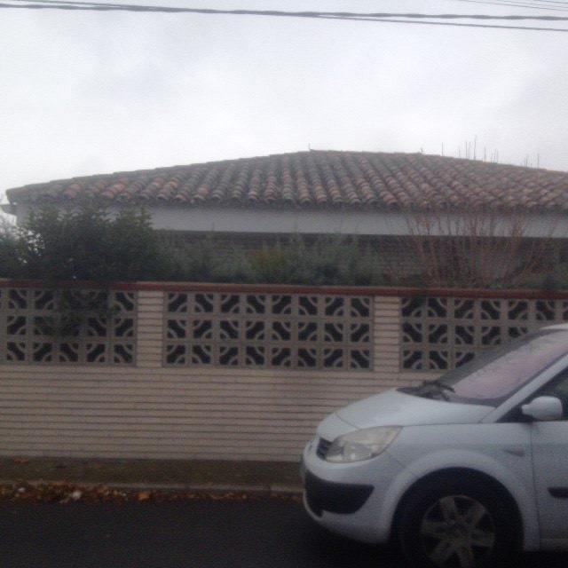 Chalet en alquiler en calle Martires, Álamo (El) - 237259863