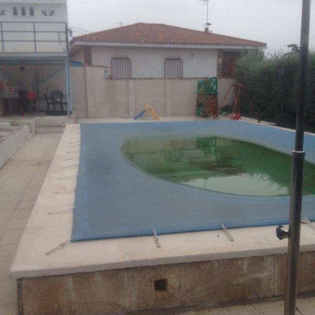 Chalet en alquiler en calle Martires, Álamo (El) - 237259881