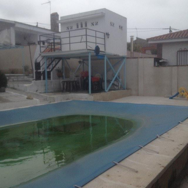 Chalet en alquiler en calle Martires, Álamo (El) - 237259883
