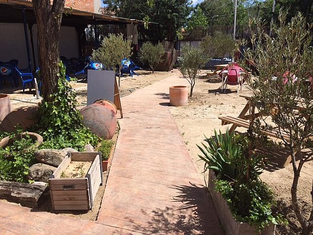 Restaurante en alquiler en calle Escuelas, Álamo (El) - 239831882