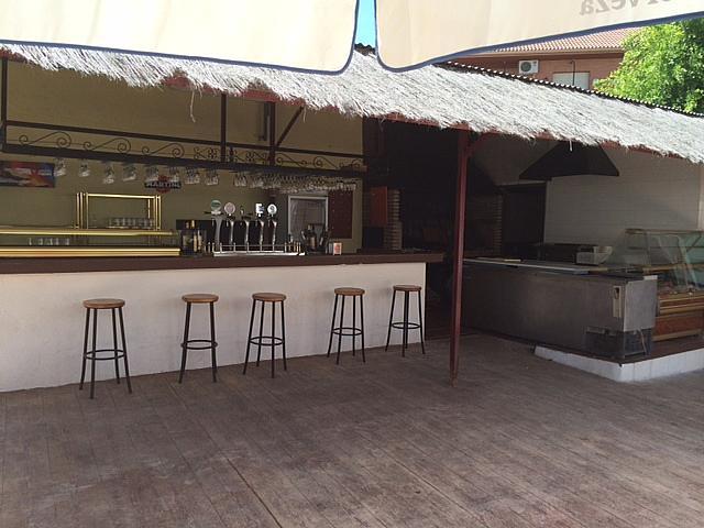Restaurante en alquiler en calle Escuelas, Álamo (El) - 239831883