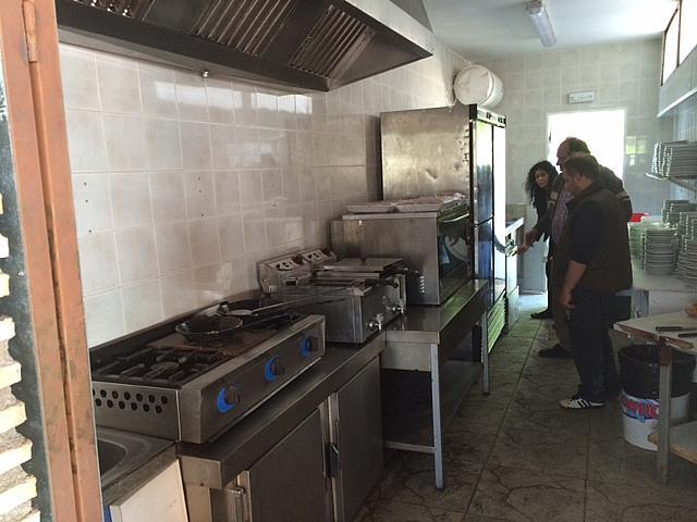 Restaurante en alquiler en calle Escuelas, Álamo (El) - 239831889