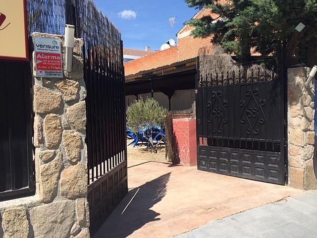 Restaurante en alquiler en calle Escuelas, Álamo (El) - 239831893