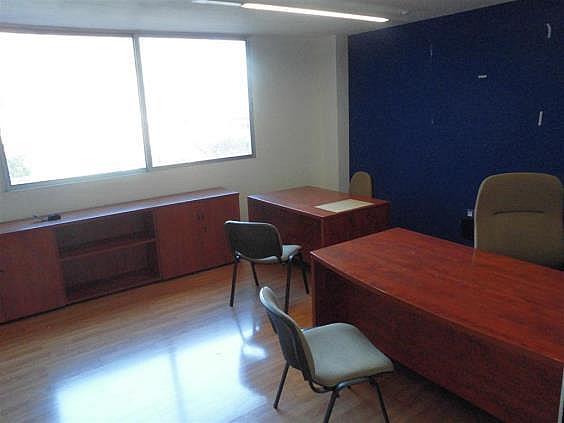 Oficina en alquiler en calle President Francesc Macia, Nou Eixample Nord en Tarragona - 257857211