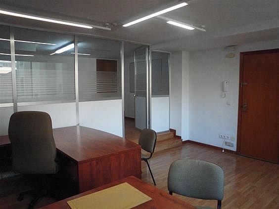 Oficina en alquiler en calle President Francesc Macia, Nou Eixample Nord en Tarragona - 257857220