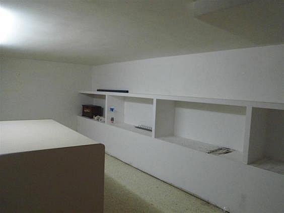 Oficina en alquiler en calle President Francesc Macia, Nou Eixample Nord en Tarragona - 257857226