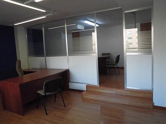 Oficina en alquiler en calle President Francesc Macia, Nou Eixample Nord en Tarragona - 257857229