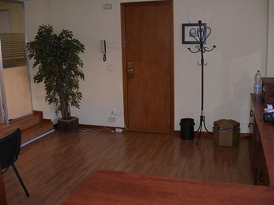Oficina en alquiler en calle President Francesc Macia, Nou Eixample Nord en Tarragona - 257857235