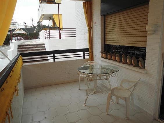Bajo en alquiler en Urbanitzacions Llevant en Tarragona - 269804492