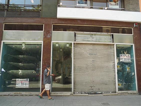 Local en alquiler en Eixample Tarragona en Tarragona - 294008735