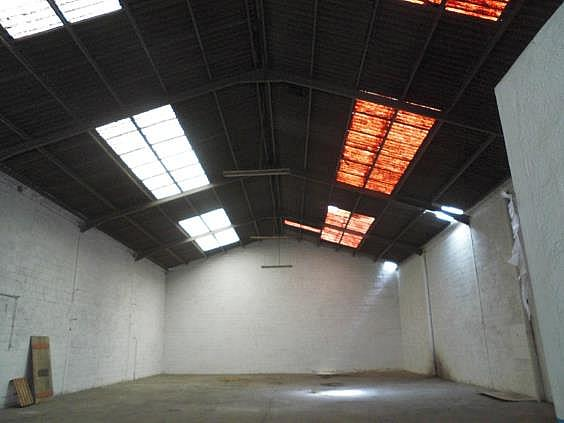 Nave industrial en alquiler en Part Alta en Tarragona - 302663893