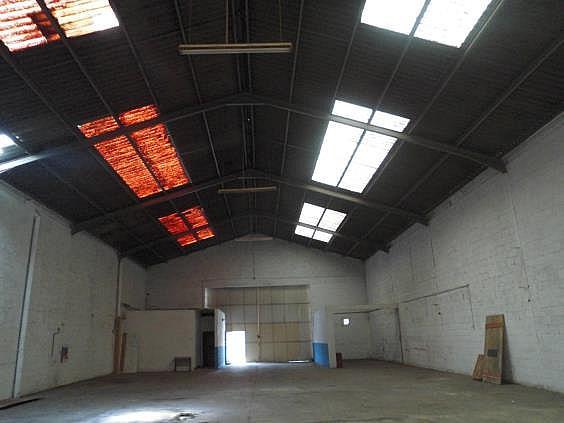 Nave industrial en alquiler en Part Alta en Tarragona - 302663896
