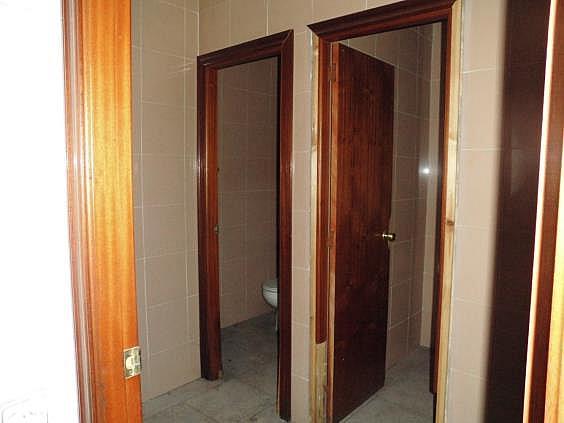Nave industrial en alquiler en Part Alta en Tarragona - 302663899